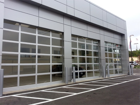 Call Us For Sales, Service And Installation, We Offer A Full Line Of Full  View Aluminum Doors, Overhead Rolling Steel Doors, Sectional Doors, Garage  Doors, ...