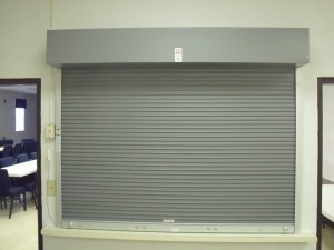 Final Phase Completion and Testing & Commercial / Industrial - Doors On Demand